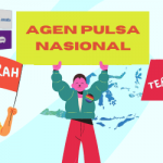 Agen Pulsa Nasional