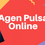 Agen Pulsa Online