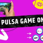 Agen Pulsa Game Online