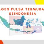 Agen Pulsa Termurah Seindonesia