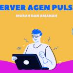 Server Agen Pulsa