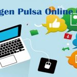 Gratis! Daftar Agen Pulsa Online